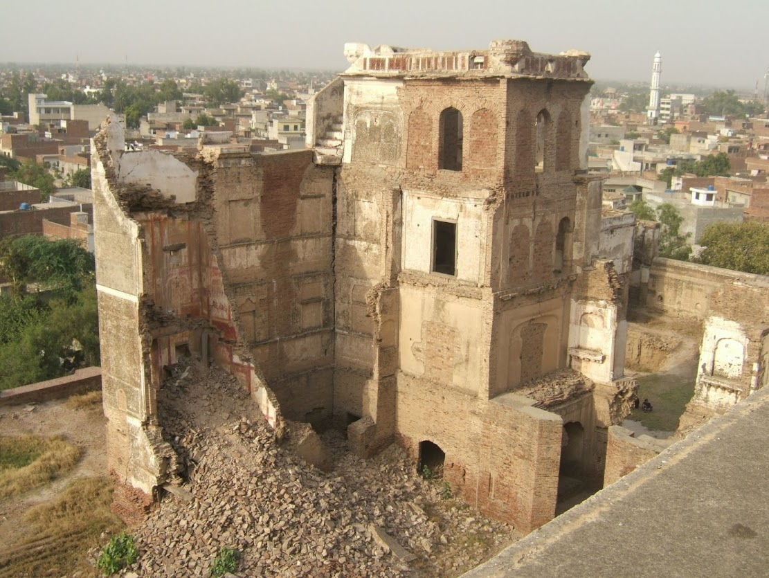 More Stuff: US to ensure preservation of cultural heritage sites in Pakistan
