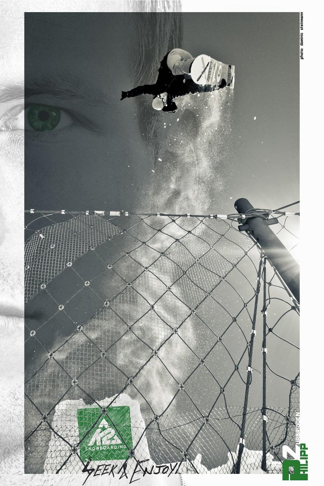 Philipp Zurbriggen: Posters