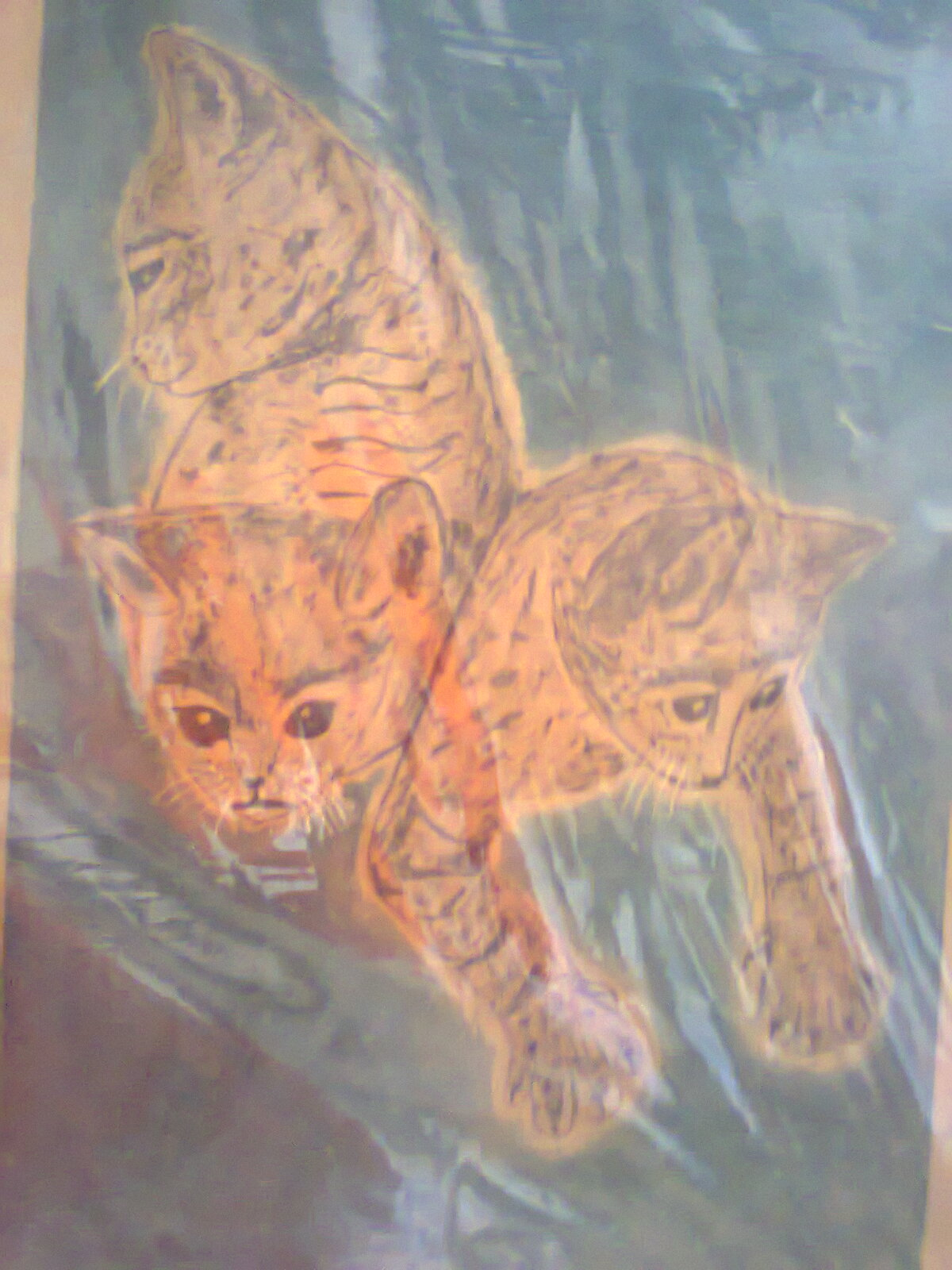 Kreasi Seni Ku: Berkarya Seni dengan Menggambar Ilustrasi ...