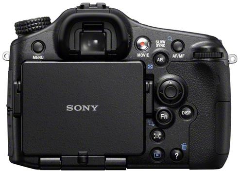 Sony Launches Alpha 77 Digital Camera With 24 3 Mega