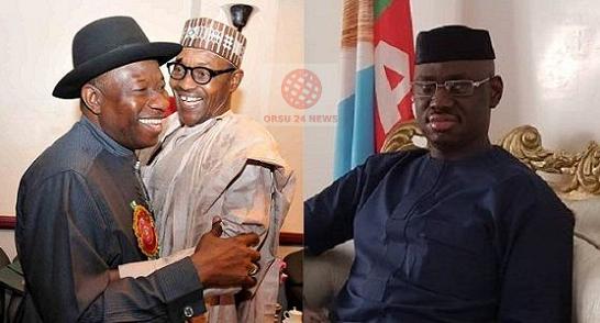 Politics Today: Ex-APC Spokesman, Timi Frank Apologises To Jonathan, Says 'Life Is Worthless Under Buhari'