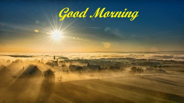 nature good morning images hd