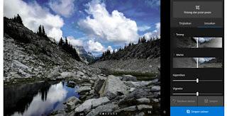 Microsoft Photos - Aplikasi Edit Video Gratis