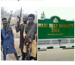 Zaria Attack: ABU, Others To Be On Guard As They Apply The following.