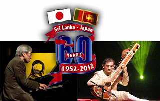 Randooga Music workshops and concerts in Colombo and Jaffna