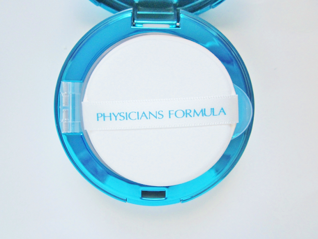 Physicians Formula Mineral Wear Cushion Foundation Review