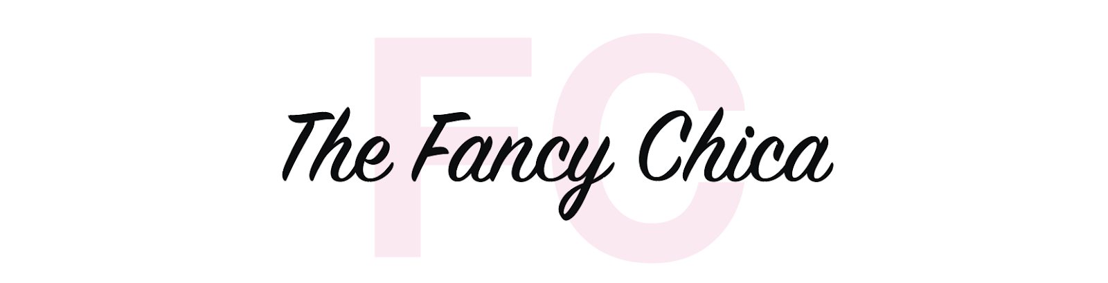 THE FANCY CHICA