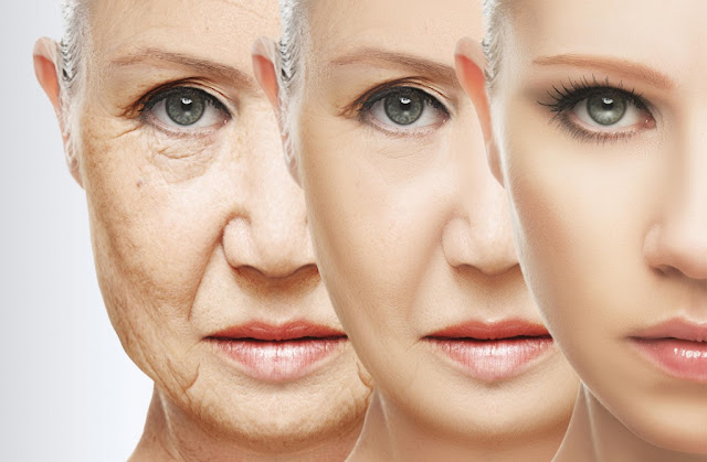 3 Secrets and Tips For Anti-Aging