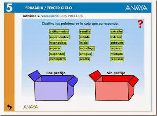 http://www.ceipjuanherreraalcausa.es/Recursosdidacticos/QUINTO/datos/01_Lengua/datos/rdi/U07/02.htm