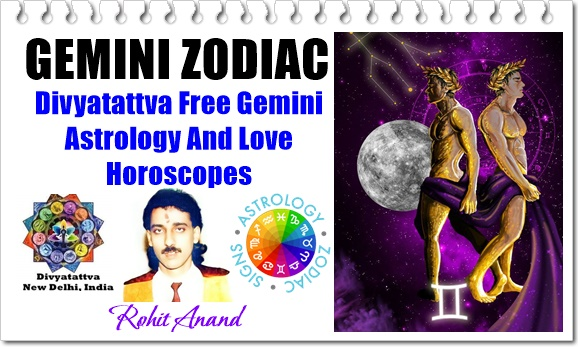 Gemini Zodiac Daily Free Astrology Free Horoscopes online