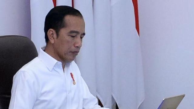 Pak Jokowi Harus Hati-Hati Soal Lockdown, Bisa Muncul Kelaparan dan Penjarahan