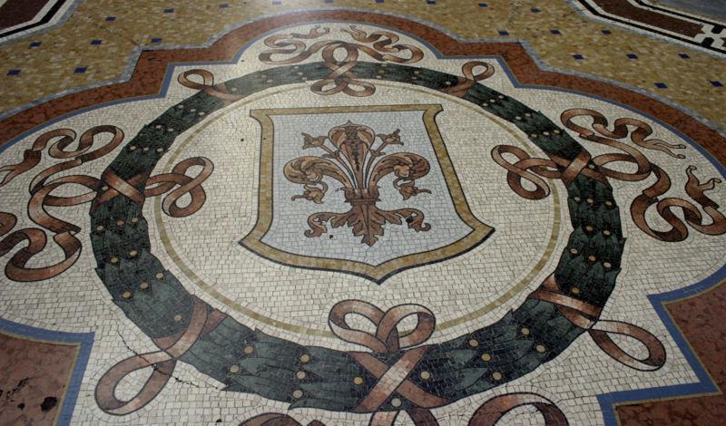 Images Collection: Galleria Vittorio Emanuele II ( MILAN
