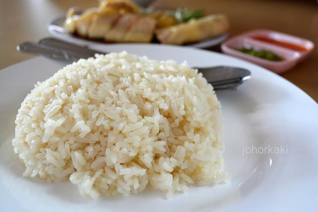 Kampung-Chicken-Rice-Johor-Bahru