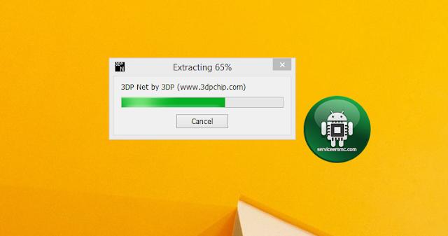 Driver Wifi Windows Universall Untuk Semua Versi-Update Terbaru