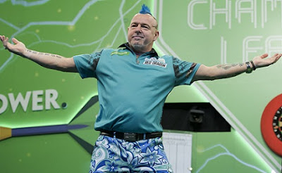 2019 Paddy Power Champions League of Darts: schedule, dates, start time, buy tickets,  prices.