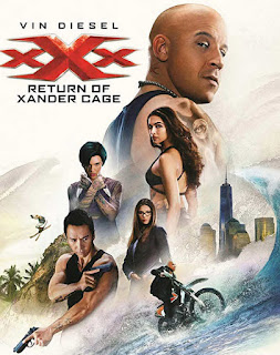 فيلم xXx Return of Xander Cage 2017 مترجم