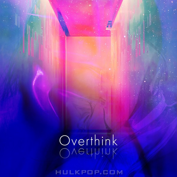 HAJIN – Overthink – Single