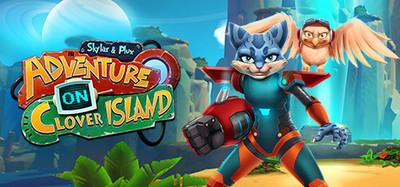 Skylar and Plux Adventure On Clover Island Skylar and Plux Adventure On Clover Island-Razor1911
