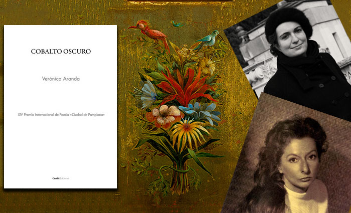 Remedios Varo en la poesía de Verónica Aranda