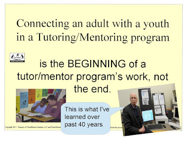 Please Help Fund Tutor/Mentor Institute, LLC