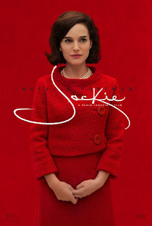 Review: Jackie (Movie)