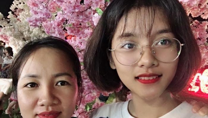 Bắc Ninh  : Đã tìm thấy nữ sinh mất tích gần 1 tháng