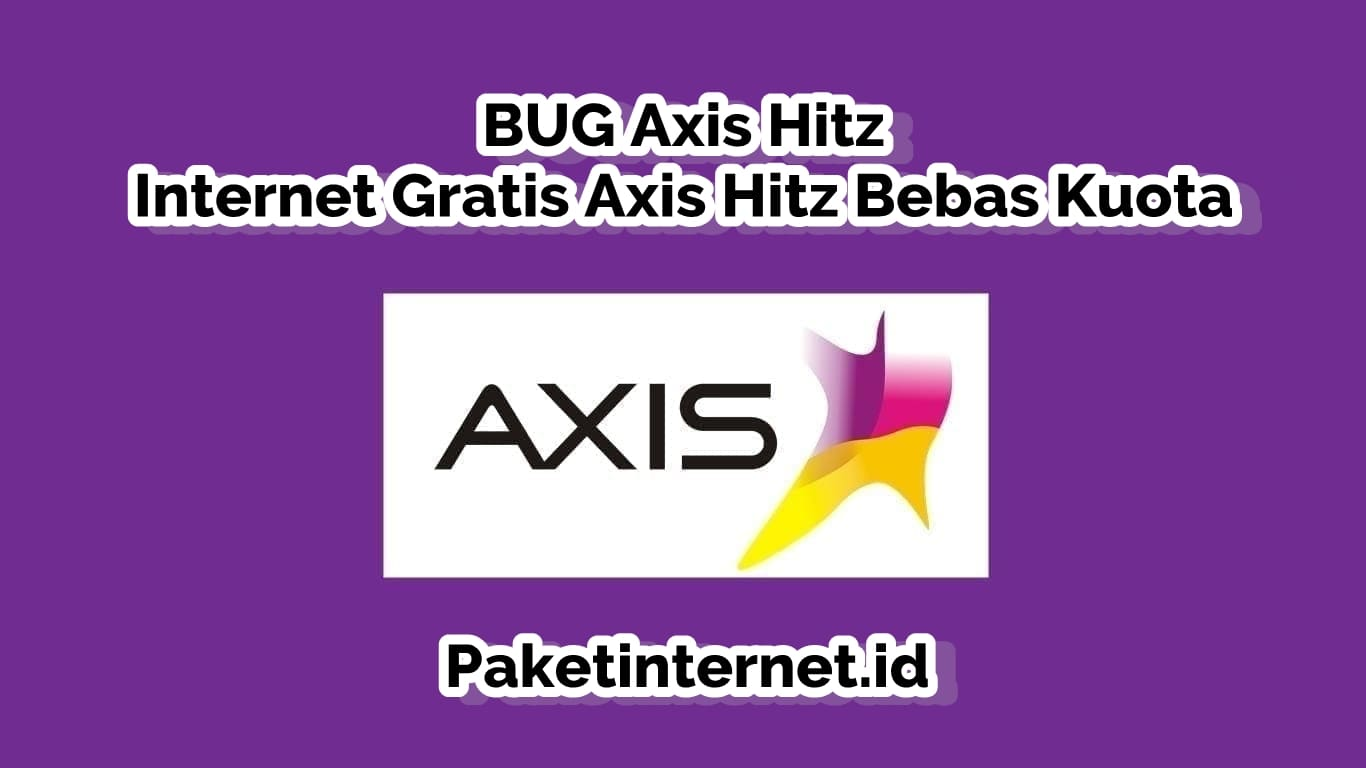 Internet Gratis Axis Hitz