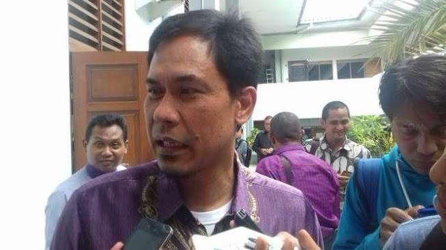 Habib Bahar Tersangka, Munarman: Terlihat Sekali Jadi Target Operasi