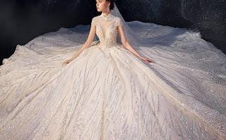 معنى الفستان الابيض في منام المتزوجة