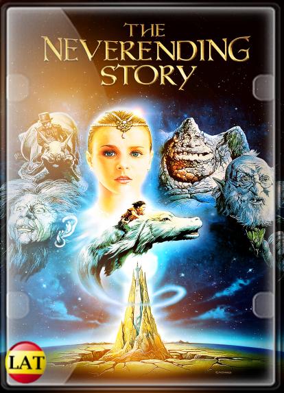 La Historia Sin Fin (1984) DVDRIP LATINO