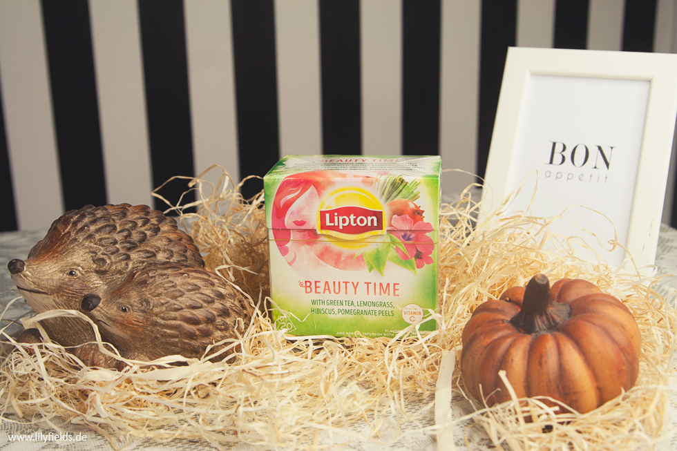 Lipton - Beauty Time