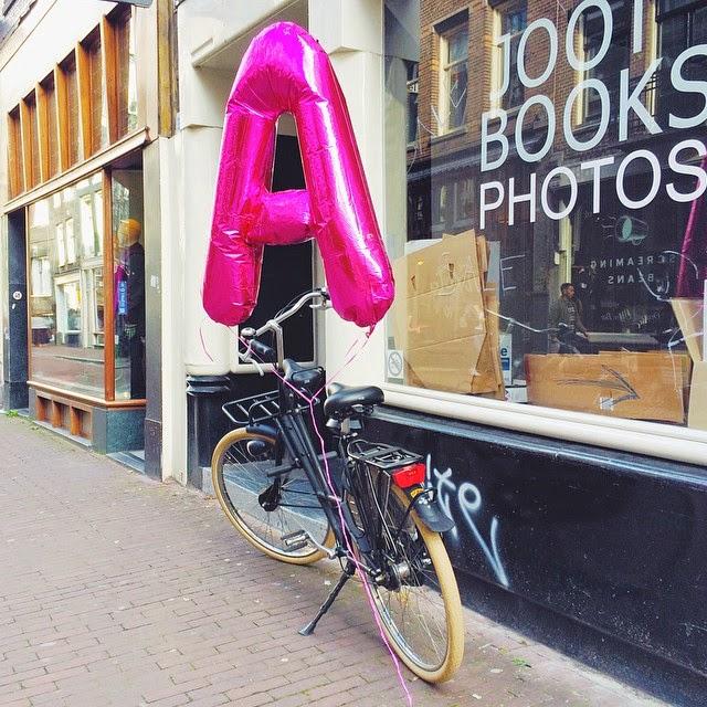W podróży: Amsterdam