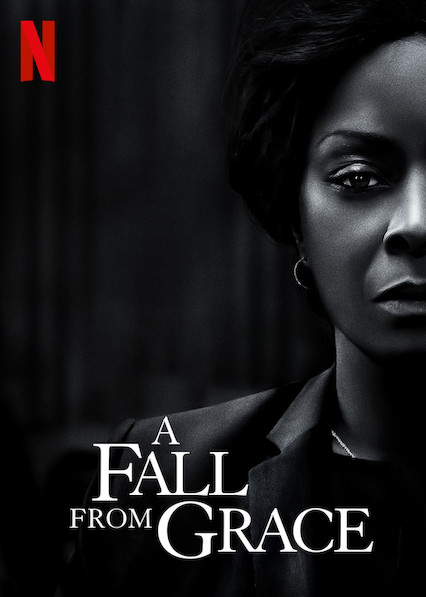 A Fall From Grace (2020) NF WEB-DL 1080p Latino