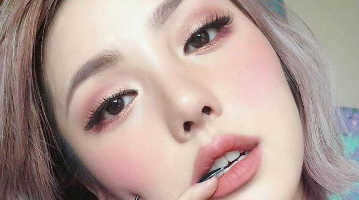 Youtuber Park Hye Min,Vlogger Cantik yang Mampu Beli Lamborghini!