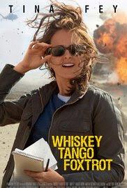 Whiskey Tango Foxtrot (Reporteras en guerra) (2016)