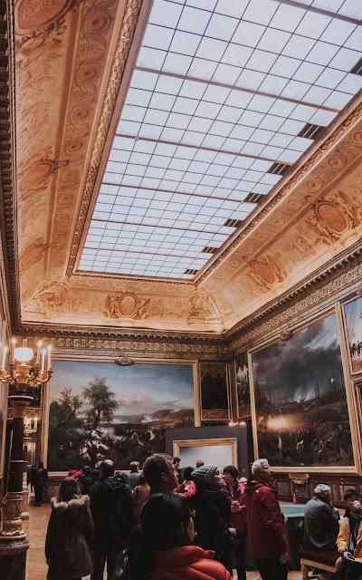 قصر فرساي يفتح أبوابه بعد إغلاق دام 82 يوماً