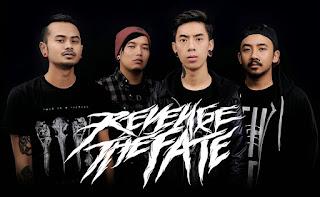 Kumpulan Lagu Revange The Fate Mp3