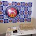 Três são presos com 24 tabletes de maconha e R$ 6 mil em Simões Filho