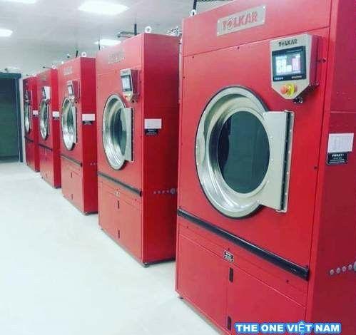 máy sấy quần áo ở Bắc Kạn
