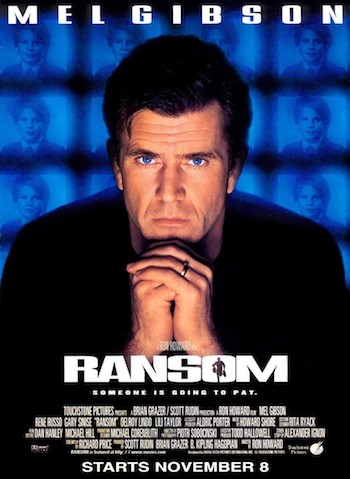 Ransom 1996 Dual Audio Hindi Full Movie Download