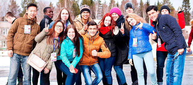 study in russia for pakistani students | Russia Student Visa