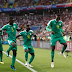 Jepang dan Senegal Buat Asia dan Afrika Berbangga di #PialaDunia2018 Rusia