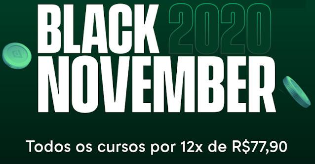 Black November Descomplica