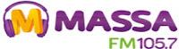 Rádio Massa FM 105,7 de Guarapuava PR