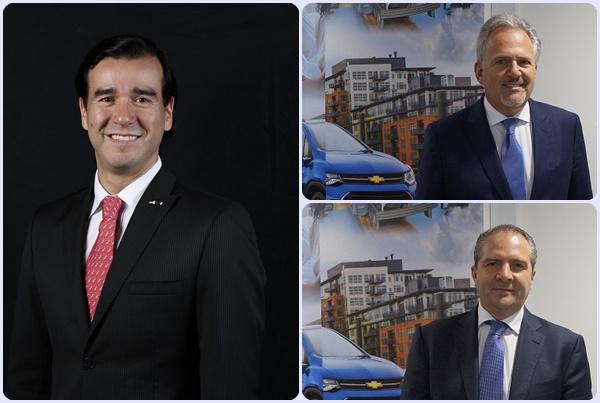 General-Motors-Sudamérica-Oeste-Anuncia-Cambios-organizacionales-área-comercial