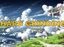 "Japanese RPG Game, Game Dimana Kita Harus ""HARD GRINDING"""