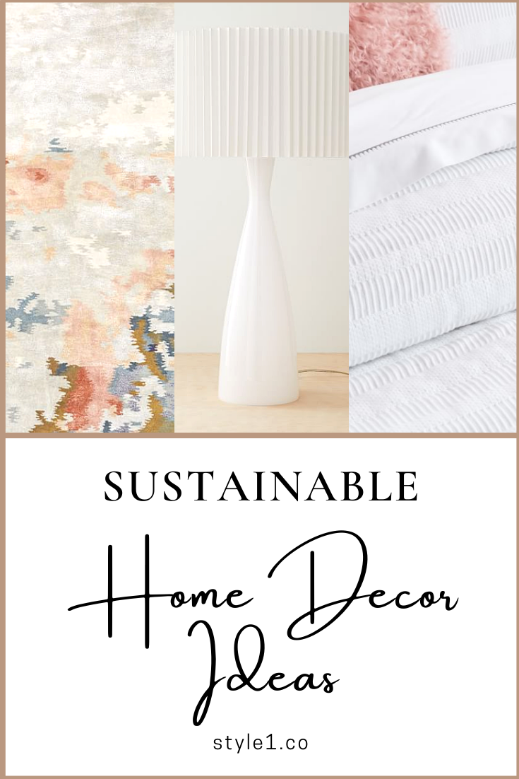Style Decor More Sustainable And Eco Friendly Decor Ideas For Your Home