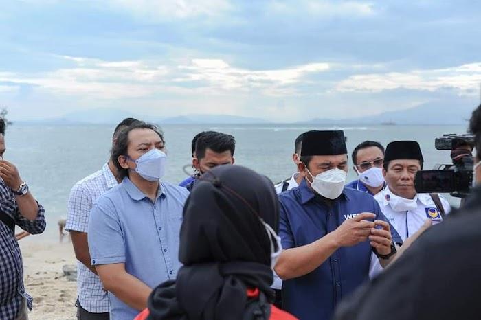 Ketua Komisi II DPRD Lampung Ajak PBB Lamsel Bikin Usaha