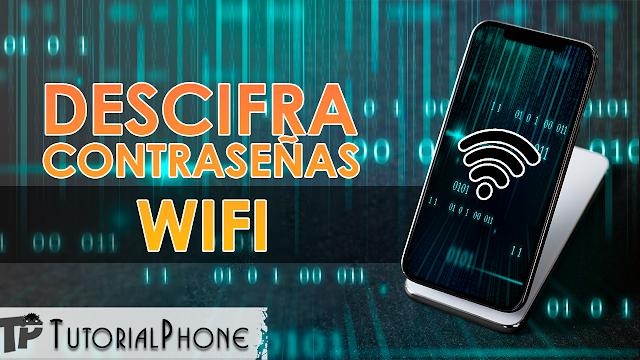 Cómo conectarse a WiFi con código QR - Sin saber la contraseña