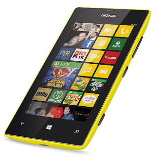 Lumia 520, Nokia's most affordable Windows Phone 8 phone, now available in India for Rs. 10,499 (INR)